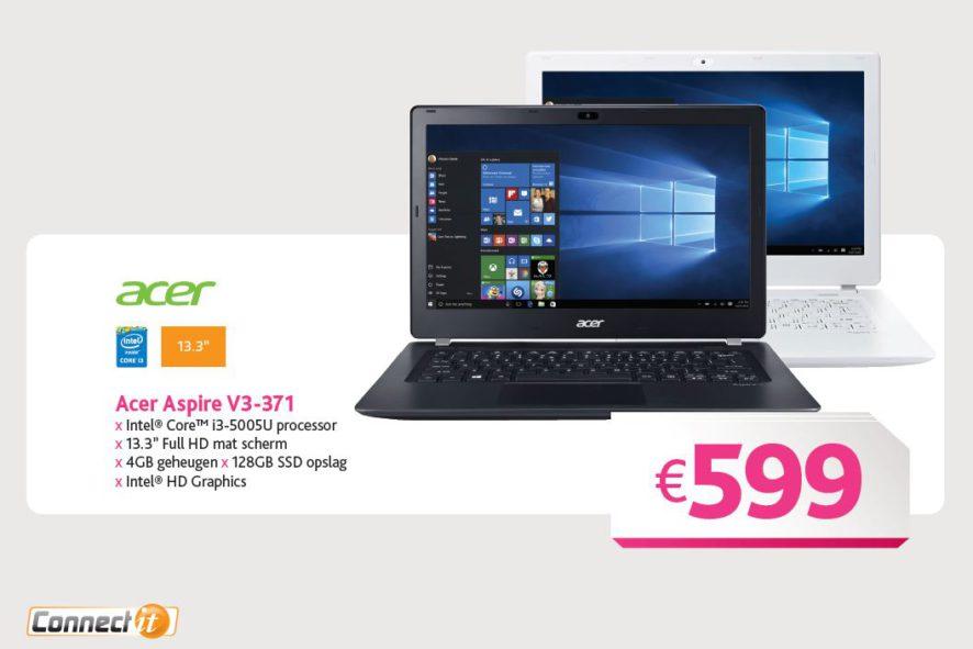 Acer V3 371