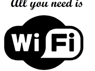 slechte wifi