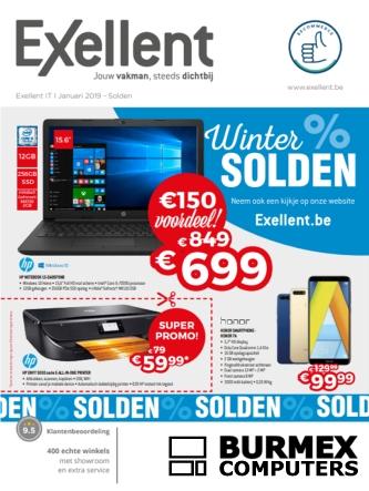 Burmex Exellent Winter Solden